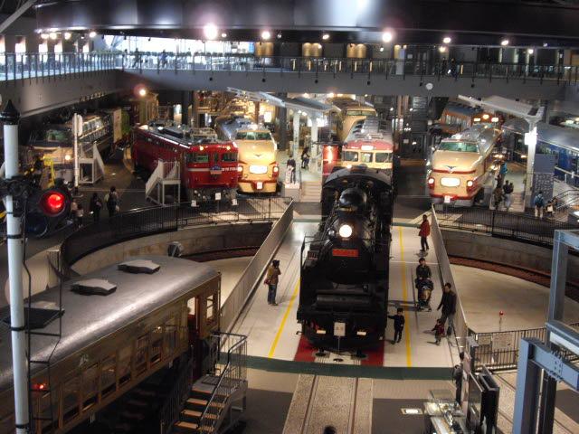 鉄道博物館見学_d0116059_19275719.jpg