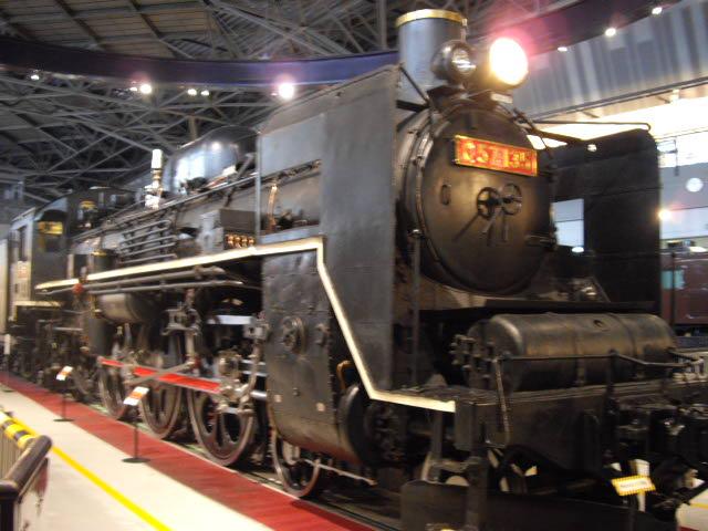 鉄道博物館見学_d0116059_19291315.jpg