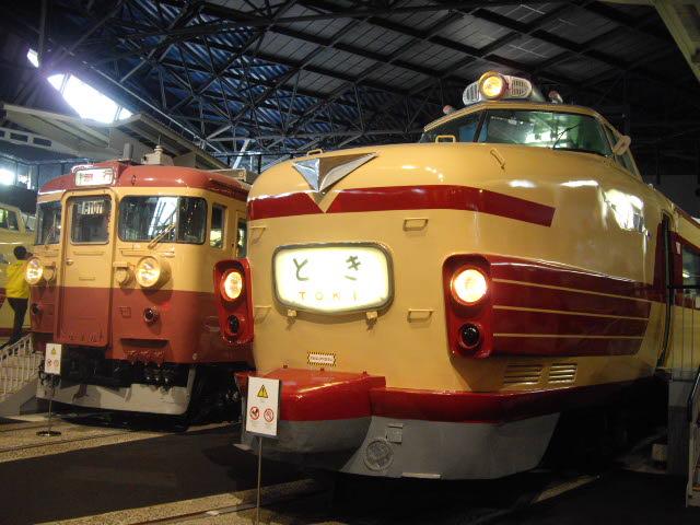 鉄道博物館見学_d0116059_19315922.jpg