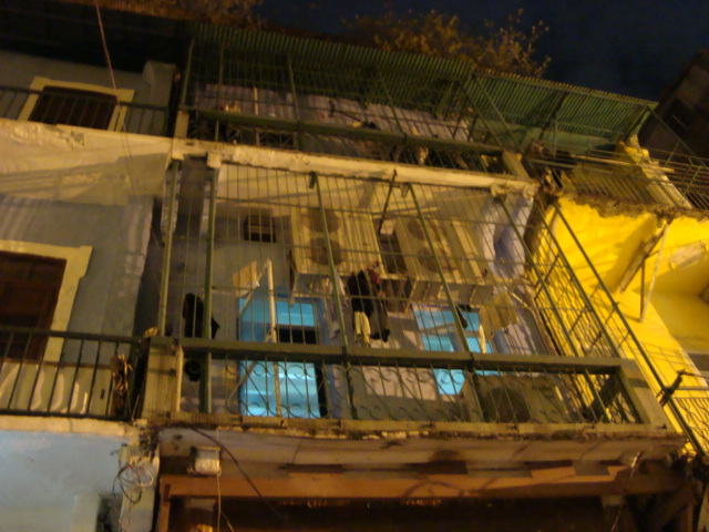 マカオへ行く。④ ~夜の世界遺産と歓楽街~_f0232060_1842562.jpg