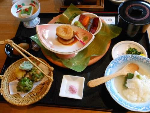 サザエ本店(甘味茶屋 和雅家) 西宮市  和菓子・おはぎ・日本料理_d0083265_1847537.jpg