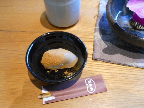 サザエ本店(甘味茶屋 和雅家) 西宮市  和菓子・おはぎ・日本料理_d0083265_194929.jpg