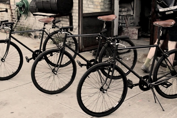 Horse Cycles' Fleet of Bicycles for ACE Hotel New York_f0111683_1564896.jpg