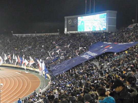 2011-41 U-22日本代表2-1U-22シリア代表 ~五輪アジア最終予選3連勝!~_e0006700_12574094.jpg
