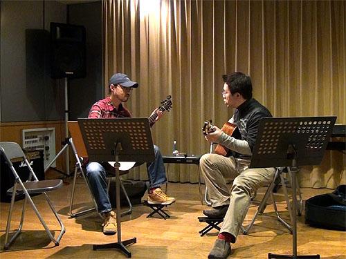 南澤大介先生の「ソロ・ギター・レッスン」 千葉でスタート!_c0137404_235457.jpg
