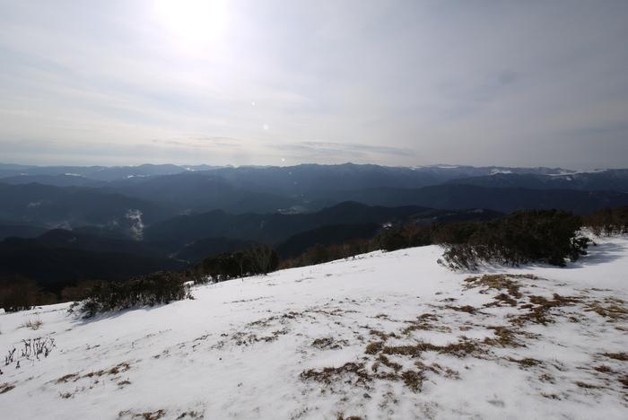 三峰山 _e0214805_18151990.jpg