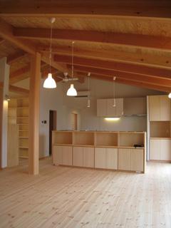 「豊田の家」オープンハウス_b0179213_1994322.jpg