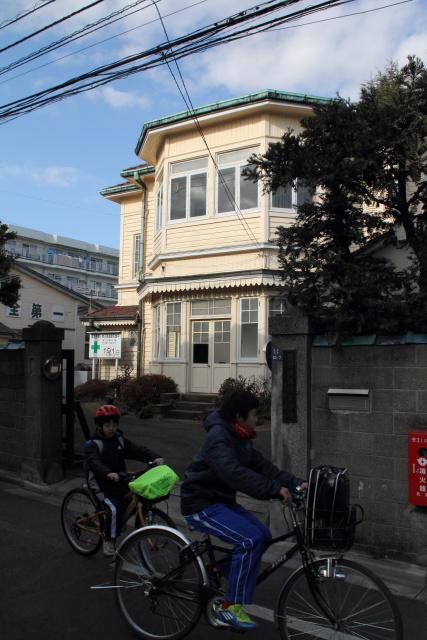 赤羽  黒田機器株式会社事務所棟_b0061717_1452856.jpg
