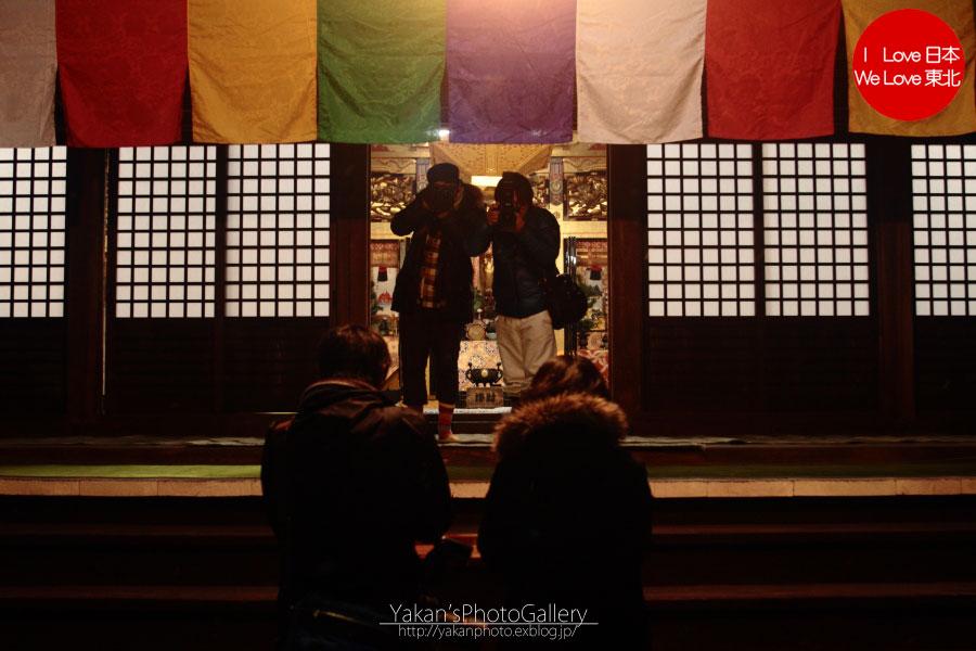 飛騨古川三寺まいり2012 ~写真撮影記 06 千本ロウソク→円光寺~_b0157849_13245919.jpg