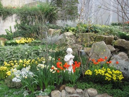 花フェスタ記念公園の地球館へ_a0243064_13295119.jpg
