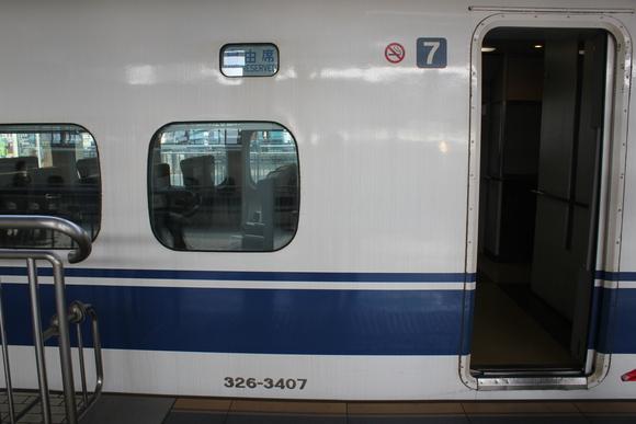 東海道新幹線 京都駅にて_d0202264_1134948.jpg