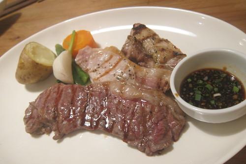 the last steak._c0153966_1763164.jpg