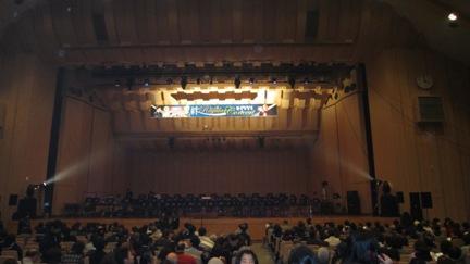 コンサートに行ってきました♪_b0214473_19341910.jpg