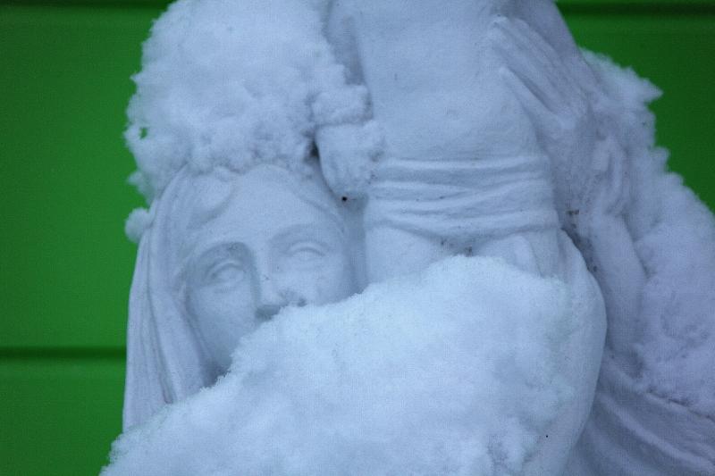 雪の日_f0075075_1118549.jpg