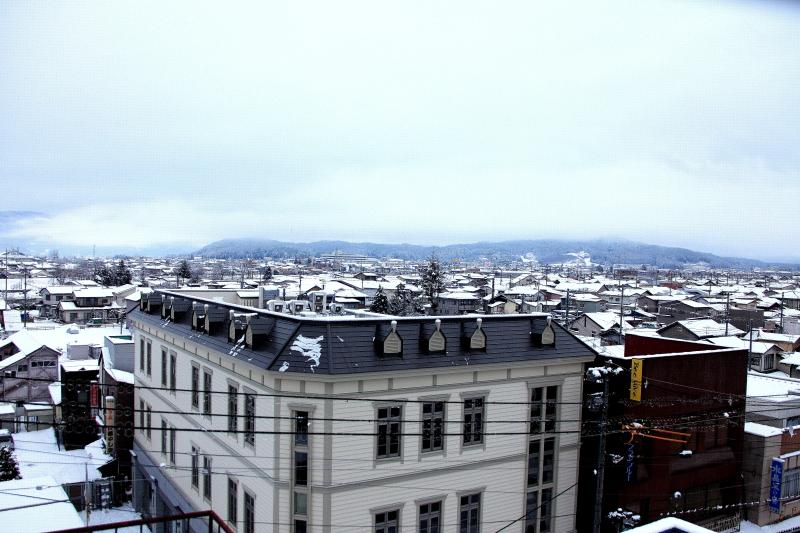 雪の日_f0075075_1119230.jpg