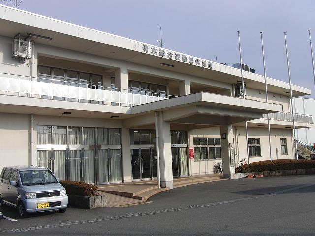 県高校新人ハンドボール大会で富士高男子が16年ぶりに優勝!_f0141310_720397.jpg