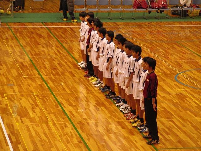 県高校新人ハンドボール大会で富士高男子が16年ぶりに優勝!_f0141310_7231147.jpg