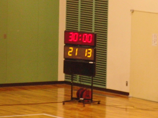 県高校新人ハンドボール大会で富士高男子が16年ぶりに優勝!_f0141310_7255058.jpg