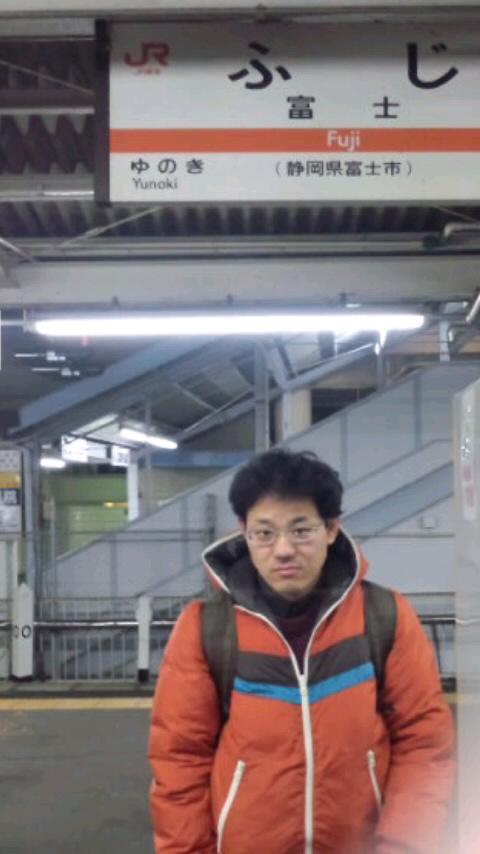 1月22日(日)上諏訪へ_d0155415_1745094.jpg