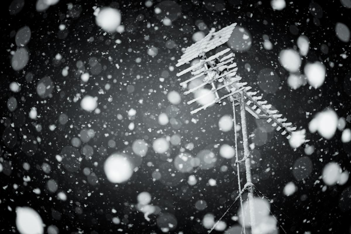 東京でも積雪_b0213320_23572674.jpg