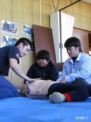 辺土名高校環境科野外授業⑫_f0121321_10241089.jpg