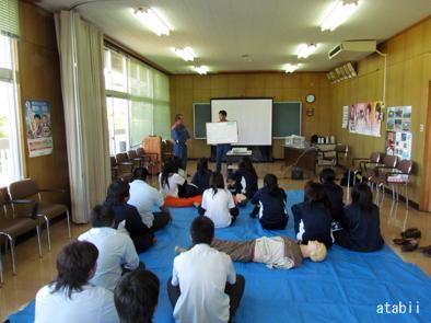 辺土名高校環境科野外授業⑫_f0121321_9475520.jpg