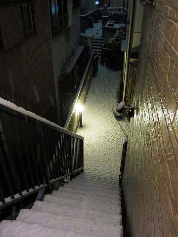 雪なう_c0062832_23275970.jpg