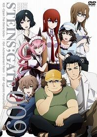 「シュタインズ・ゲート」Blu-ray&DVD Vol.9リリース情報 _e0025035_13402237.jpg