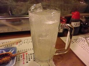 立飲み『かぶら屋』@東京・池袋で1000ベロ_a0139242_543382.jpg