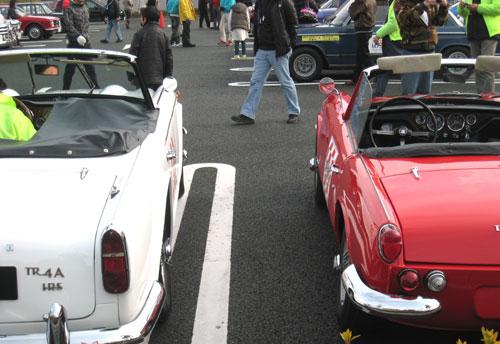 ヒストリックカーパレード_c0089242_9251467.jpg