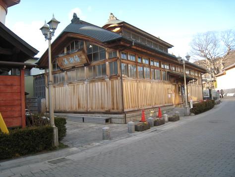 飯坂温泉鯖湖湯_f0230744_14275030.jpg
