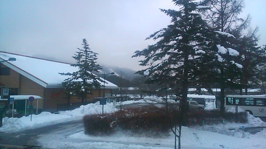 雪の日_c0071847_23165526.jpg