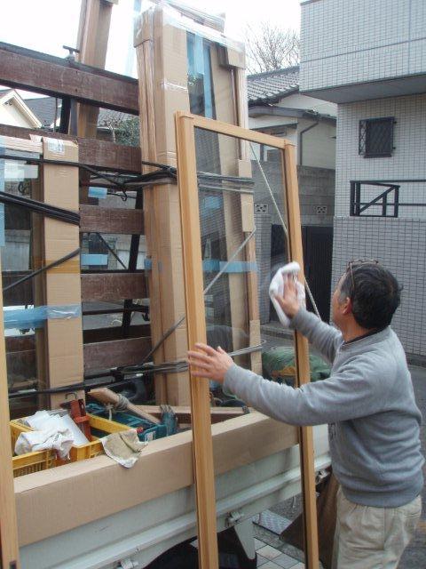 窓の断熱・防音改修(神奈川県横浜市)_e0207151_17312865.jpg