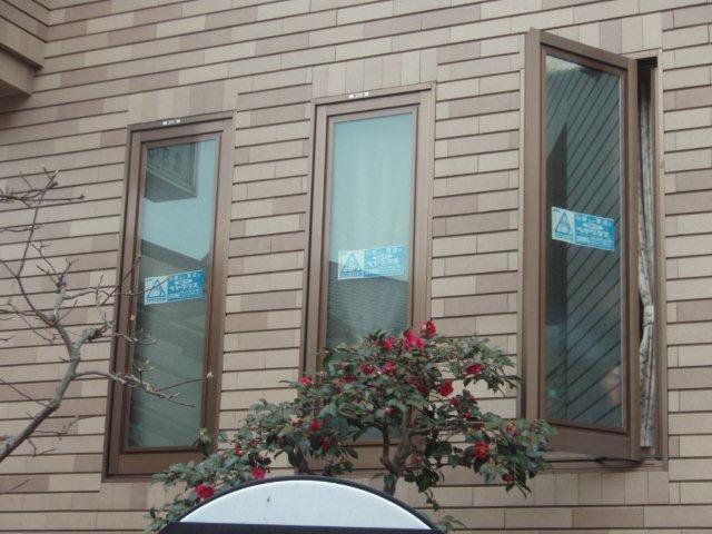 窓の断熱・防音改修(神奈川県横浜市)_e0207151_17363735.jpg