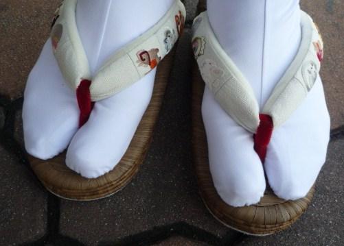 南座・前進座・野村エミさん楽しい干支の帯と鼻緒。_f0181251_18332269.jpg