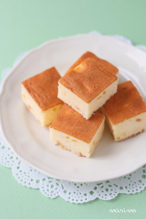 爽やか* 柚子のバターケーキ_d0098954_20381043.jpg