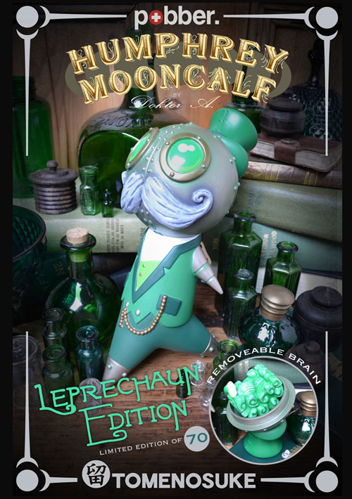 Humphrey Mooncalf Leprechaun by Doktor A_e0118156_18255697.jpg