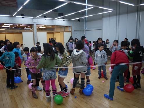 X'mas Party の写真_b0193476_16124044.jpg