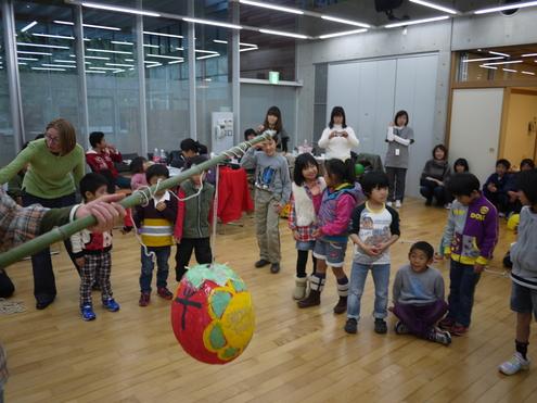 X'mas Party の写真_b0193476_1616563.jpg