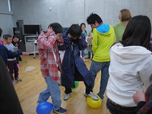 X'mas Party の写真_b0193476_1653045.jpg