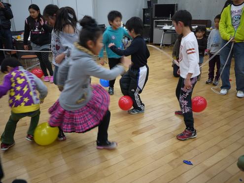 X'mas Party の写真_b0193476_1674023.jpg