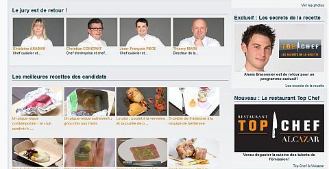 【Top Chef 3】1月30日スタートM6(France)_a0014299_19291240.jpg