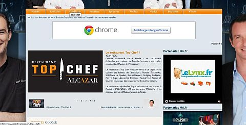 【Top Chef 3】1月30日スタートM6(France)_a0014299_19293648.jpg