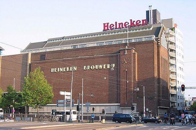 【博物館】ハイネケン・エクスピリエンスHeineken Experience(アムステルダム)_a0014299_20112876.jpg
