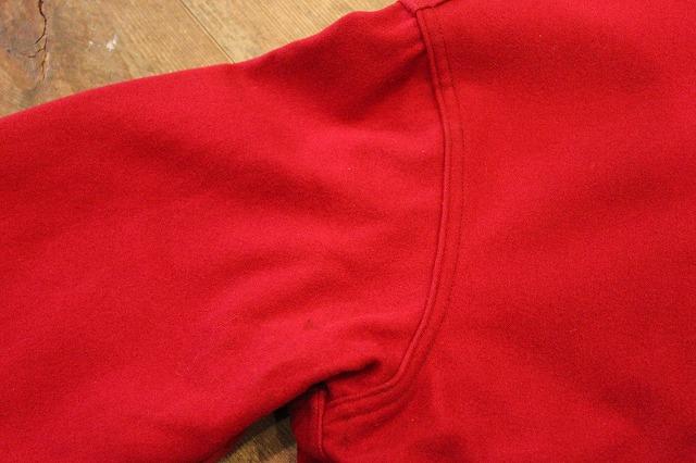 赤いマッキーノ_d0121303_142725.jpg