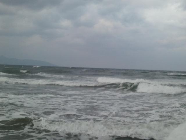 今日のサーフィン1/24!_f0040206_7423033.jpg