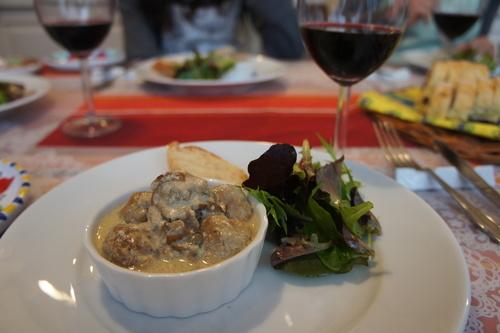イタリア料理教室 1月_f0215714_1643356.jpg