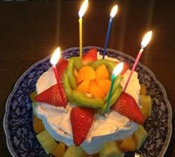たくさんの愛に感謝♡_e0202518_21345676.jpg