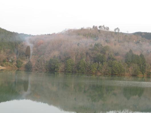 炭化木作り~☆_a0125419_9591224.jpg