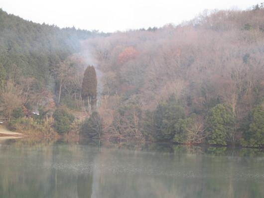 炭化木作り~☆_a0125419_9593014.jpg
